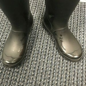 Hunter Shoes - Hunter Boots Matte